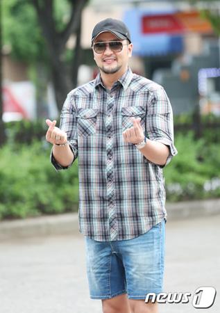 歌手キム・テウ側、体重維持失敗で肥満管理会社に6500万ウォンの損害賠償支払いへ(提供:news1)