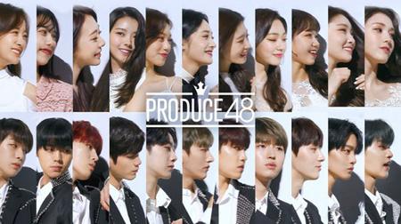 「I.O.I」&「Wanna One」、「PRODUCE 48」ファイナル生放送出演へ…後輩グループ誕生を見守る(提供:OSEN)