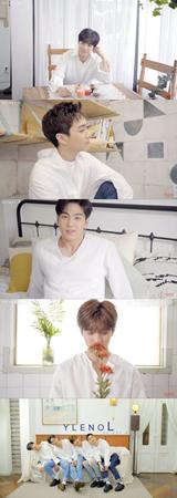 韓国ボーイズグループ「NU'EST W」が、アルバム収録曲「ylenoL」のスペシャル映像を公開した。(提供:OSEN)