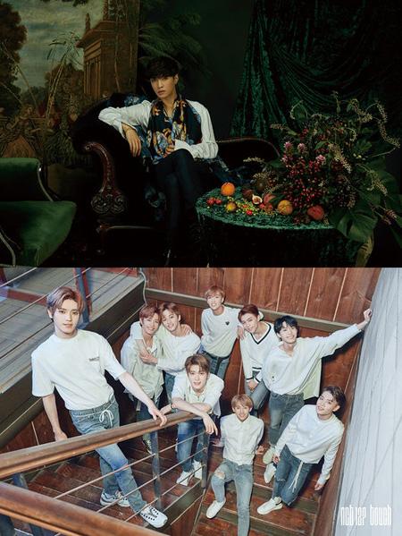 "「EXO」LAY&「NCT 127」、故マイケル・ジャクソン誕生60周年記念プロジェクトに""アジア代表""として参加(提供:OSEN)"