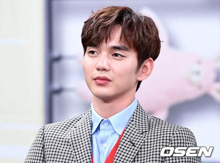 韓国俳優ユ・スンホが、SBS新ドラマ「ボクスが帰ってきた」(仮)に出演することになった。(提供:OSEN)