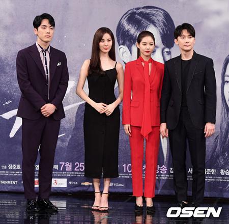 ソヒョン(少女時代)出演のドラマ「時間」、スタッフのパワハラ問題で謝罪