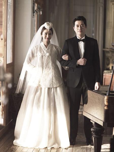 女優パク・チョンア、結婚から2年目で妊娠を発表 「胎教と仕事を並行していく」(提供:OSEN)