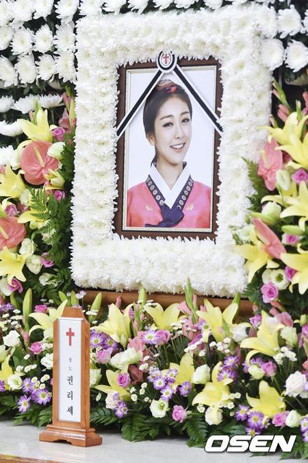 リセ(LADIES' CODE)、きょう(7日)4周忌…交通事故で失われた23歳・在日アイドルの人生
