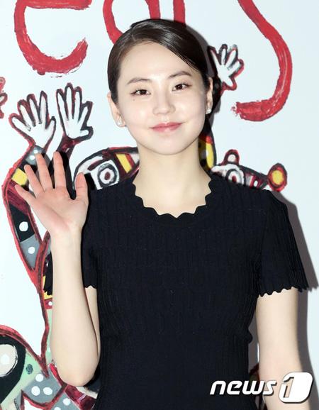 【公式】女優アン・ソヒ、キーイーストと9月に専属契約満了…再契約を議論中(提供:news1)