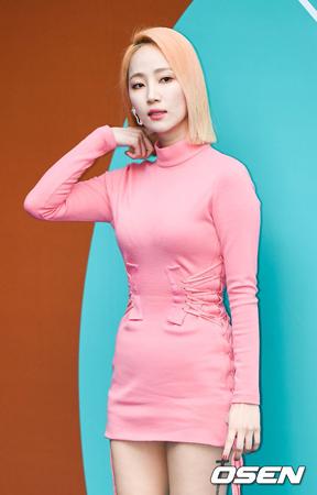 韓国ガールズグループ「Wonder Girls」元メンバーのイェウン側が、詐欺容疑で告訴されたという報道について「無関係であることを証明するために調査に臨んだ」と明らかにした。(提供:OSEN)