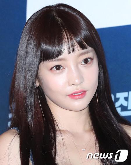 韓国歌手兼女優ク・ハラ(27、KARA)が恋人A氏を暴行した疑いをもたれている中、通報者はA氏本人であることがわかった。(提供:news1)