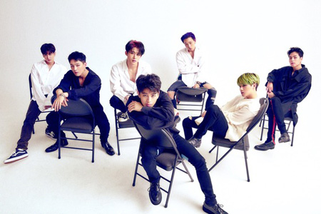 「iKON」、「2018AAA」授賞式に出席へ=歴代級のステージを予告(提供:news1)