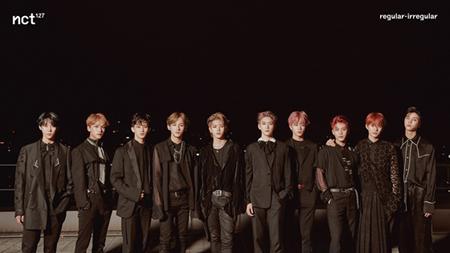 韓国ボーイズグループ「NCT」のソウルチーム「NCT 127」が10月にニューアルバムを発表する。(提供:OSEN)