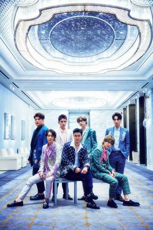 韓国ボーイズグループ「SUPER JUNIOR」が、来月8日にスペシャルミニアルバムを発売する。(提供:OSEN)