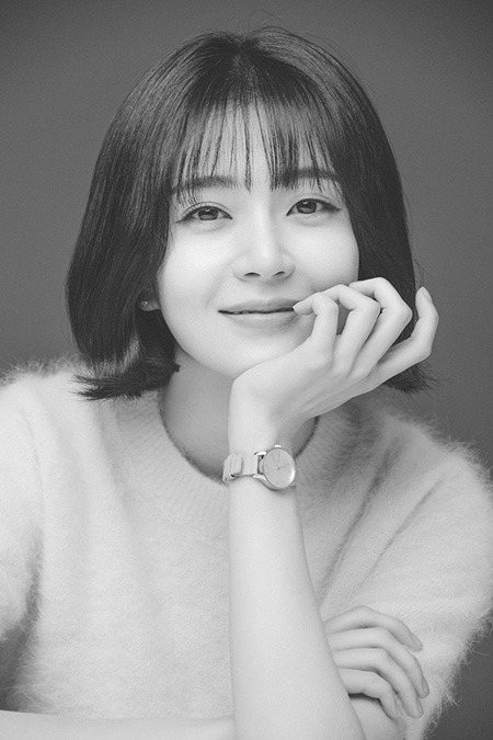 韓国女優ペク・チニがKBS新水木ドラマ「死んでもいい」のヒロインにキャスティングされた。(提供:news1)