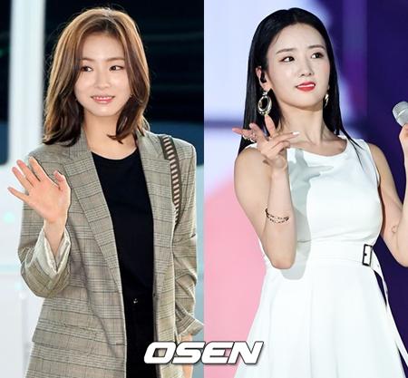 韓国バラエティ番組「国境のない屋台」の撮影中に違法撮影装備が見つかり、騒動となっている。(提供:OSEN)
