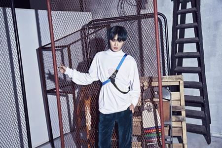 【公式】「Wanna One」イ・デフィ、「訪問教師」で家庭教師に! 英語・日本語など外国語教師として合流? (提供:OSEN)