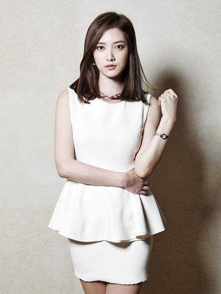 【公式】女優イム・ジュウン、HUNUSエンターテインメントと専属契約(提供:news1)