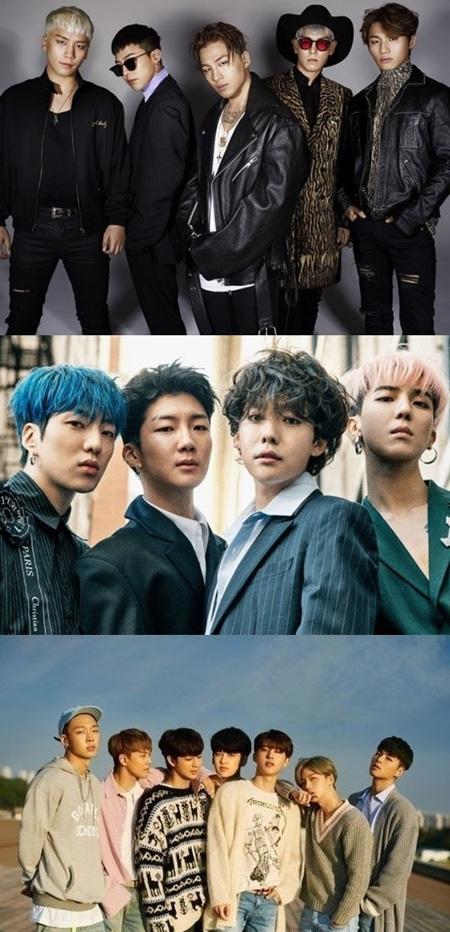 YGエンターテインメントがアイドルグループ「WINNER」、「iKON」を超える新人ボーイズグループを準備中であることがわかった。