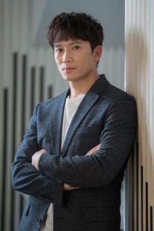 俳優チソン(提供:OSEN)