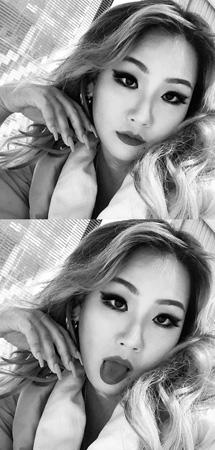 """「2NE1」出身CL、ダイエットに成功? すっきりとした顎のラインで""""カリスマ""""発散(提供:news1)"""