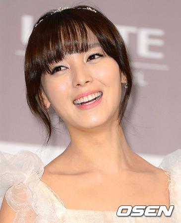 【公式】「Wonder Girls」出身ソネ、第3子妊娠…来年1月の出産予定