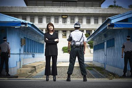韓国女優キム・ヘス(48)が、KBS国民の気持ちキャンペーン「韓国人」に参加した。(提供:OSEN)