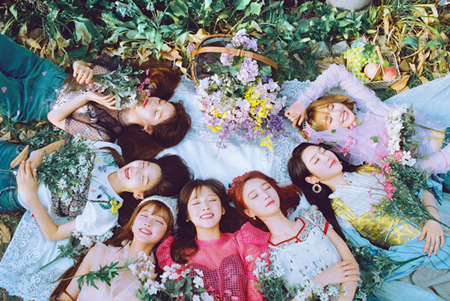 「OH MY GIRL」、日本デビューアルバム2019年1月9日(水)発売決定! (オフィシャル)