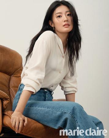 ドラマ「100日の朗君様」ナム・ジヒョン「慎重にモニタリングしながらどんな姿がいいのかを悩んでいる」(提供:OSEN)