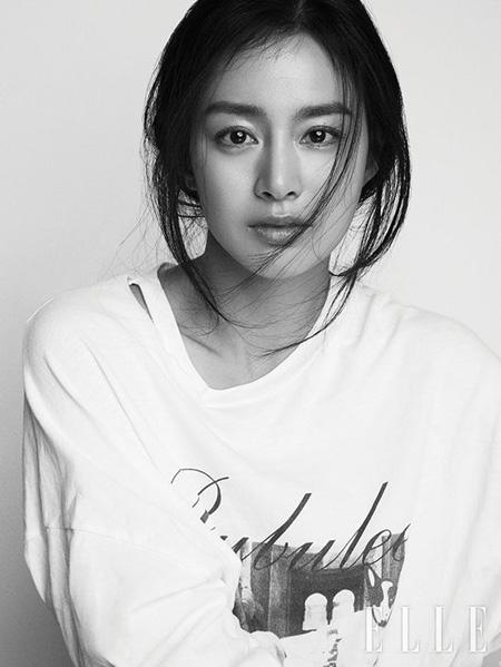 """女優キム・テヒ、「""""きれいな女優""""ではなく、人間的な俳優になりたい」(提供:OSEN)"""