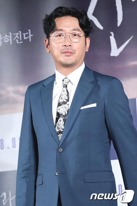 【公式】俳優ハ・ジョンウ、アーティストカンパニーと契約満了(提供:news1)