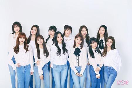 Mnet、「IZONE」デビューリアリティ番組を制作中=10月末に初放送予定(提供:OSEN)