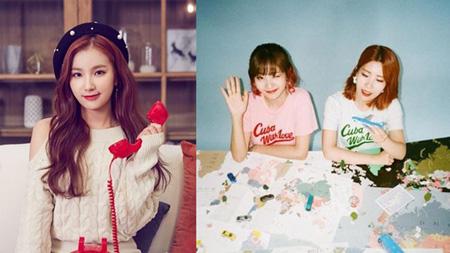 「K-POPスター6」出身SOHEE(ソヒ)、女性デュオ「赤頬思春期」とタッグを組んで18日にソロデビュー! (提供:OSEN)