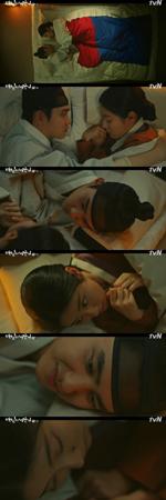 ドラマ「100日の朗君様」より(提供:OSEN)