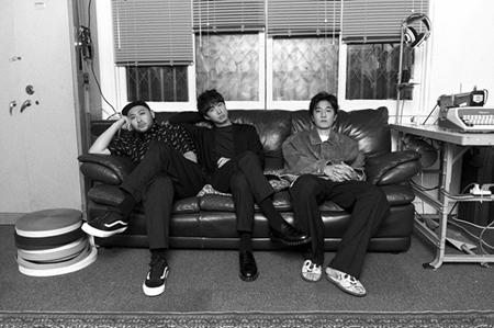 韓国ヒップホップグループ「EPIK HIGH」が、YGエンターテインメントとの契約を終了した。(提供:OSEN)