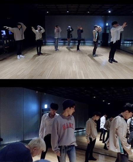 "「iKON」、新曲「GOODBYE ROAD」ダンスを公開 ""まるでミュージカル作品""(提供:OSEN)"