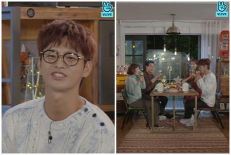 韓国俳優ソ・イングクが、新ドラマ「空から降る一億の星」の放送開始を目前にして感想を明かした。(提供:news1)