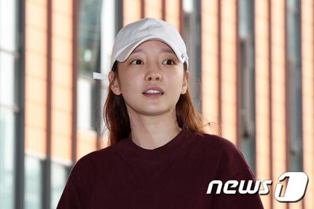 韓国ガールズグループ「KARA」のク・ハラが元恋人A氏を追加告訴したことがわかった。(提供:news1)