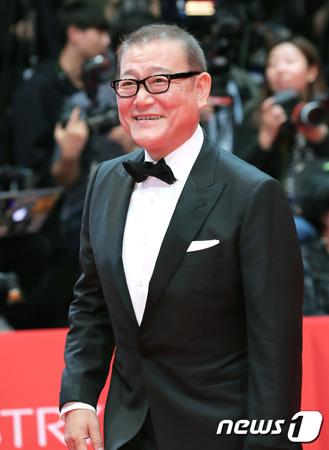 俳優・國村隼、今年は審査員として釜山映画祭に出席「釜山に帰って来られてうれしい」