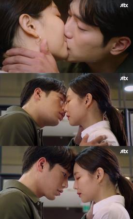 韓国JTBCドラマ「第3の魅力」の視聴率が上昇した。(提供:news1)