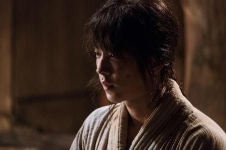 映画界の新星であり、青春俳優として注目されているナム・ジュヒョク。(提供:OSEN)