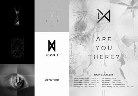 韓国ボーイズグループ「MONSTA X」が、7か月ぶりに新曲を発表する。(提供:OSEN)