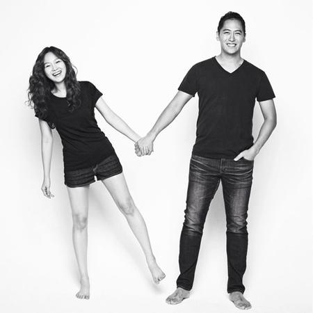 歌手Jadu、5年前に結婚の在米韓国人夫を公開(画像:OSEN)