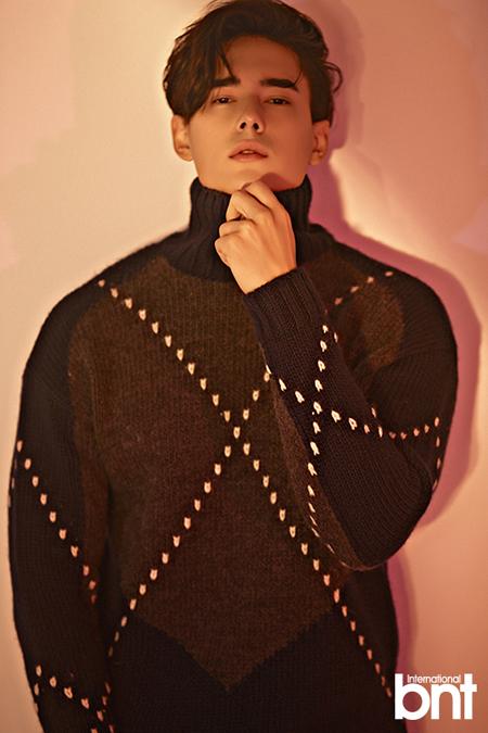 韓国-スペインのミックスモデルとして活躍のチャンミン、人種差別の痛み明かす 「つらかった」(画像提供:OSEN)