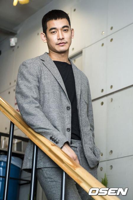 豪で覚せい剤使用容疑の俳優チョン・ソグォン、1審で執行猶予2年の宣告(画像:OSEN)
