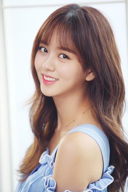 【公式】女優キム・ソヒョン、MBC「UNDERNINETEEN」MCに抜てき! (提供:news1)