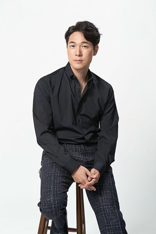 俳優キム・ヨンジェ、ドラマ「赤い月青い太陽」出演確定=キム・ソナの夫役(提供:OSEN)