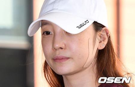韓国歌手ク・ハラ(27、KARA)が、別の騒動に巻き込まれている。(提供:OSEN)
