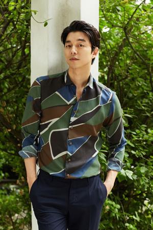 韓国俳優コン・ユが、映画「ソボク」(仮題)への出演を決定した。(写真提供:OSEN)