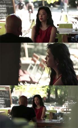 ソルリ、「ジンリ商店」予告映像で社交不安障害・パニック障害を告白「人に傷つき倒れてしまった」(提供:OSEN)