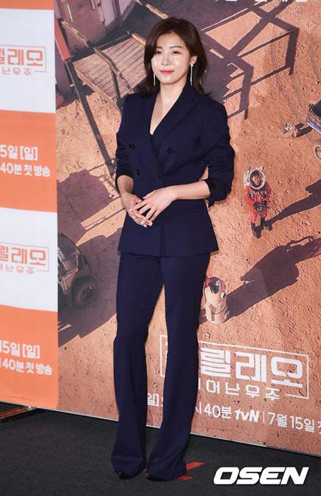 女優ハ・ジウォン降板のドラマ「プロメテウス」、来年のMBC編成が不発に