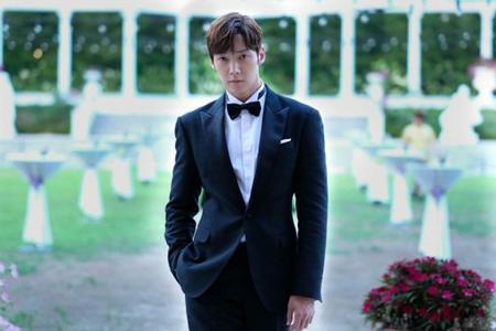韓国俳優チェ・ジンヒョクが、脚本家キム・スンオクとタッグを組んでドラマに復帰する。(写真提供:OSEN)