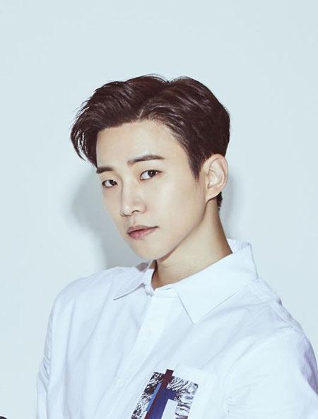 ジュノ(2PM)、シンガポールで開催の「韓流博覧会」広報大使に委嘱(画像:OSEN)