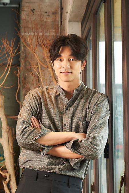 俳優コン・ユ、映画「82年生まれキム・ジヨン」にキャスティング=女優チョン・ユミの夫役(提供:OSEN)
